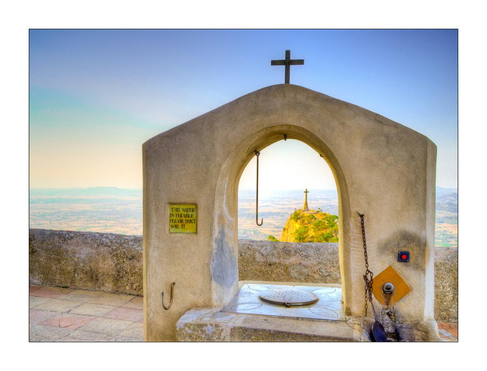 Santuari de Sant Salvador V