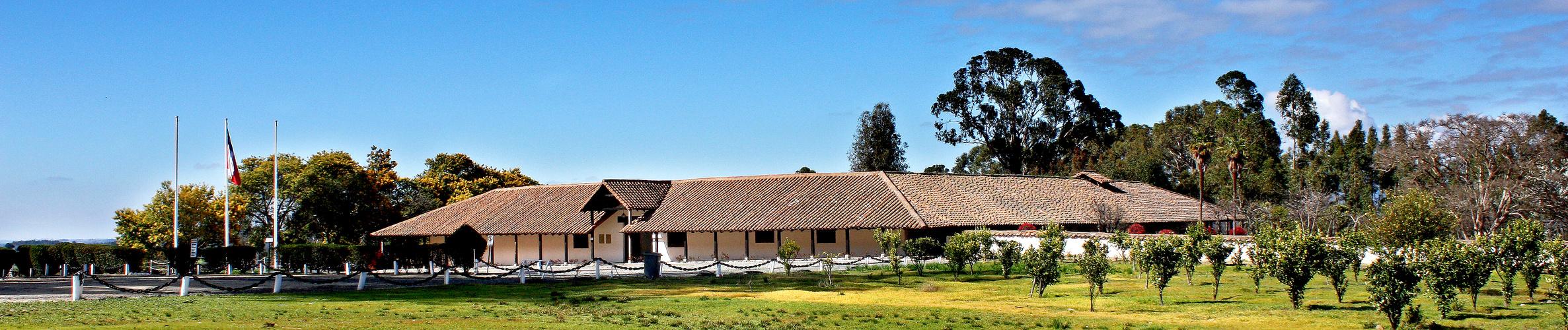 Santuario Cuna de Prat