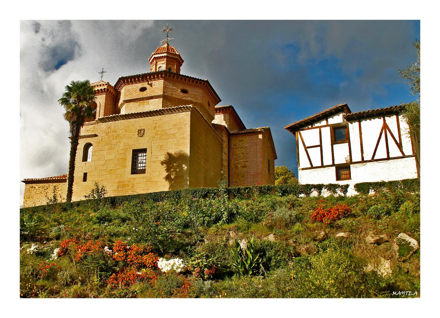 Santuario de Chilla II.