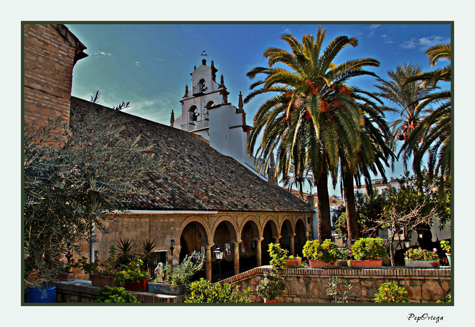 Santuario Virgen de la Fuensanta