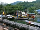 Sao Paulo - Boissucanga Fischerhafen