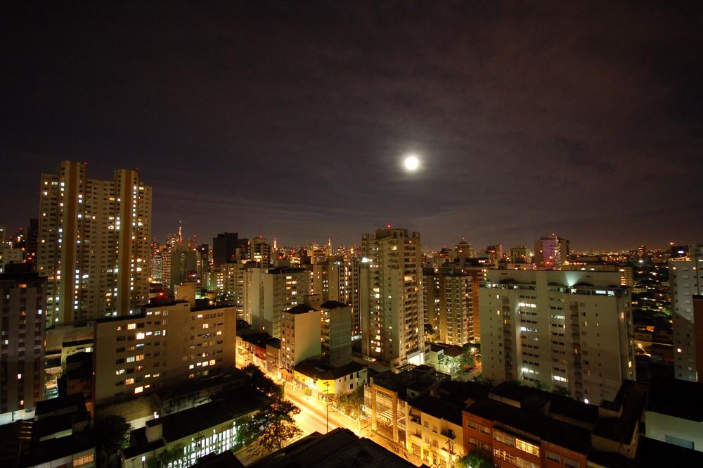 Sao Paulo Nights