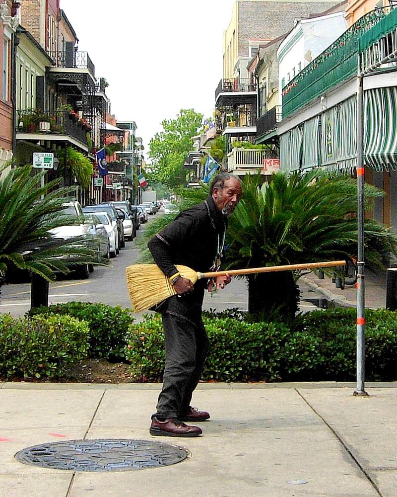 Sapori di New Orleans