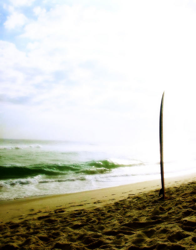 Saquarema Beach