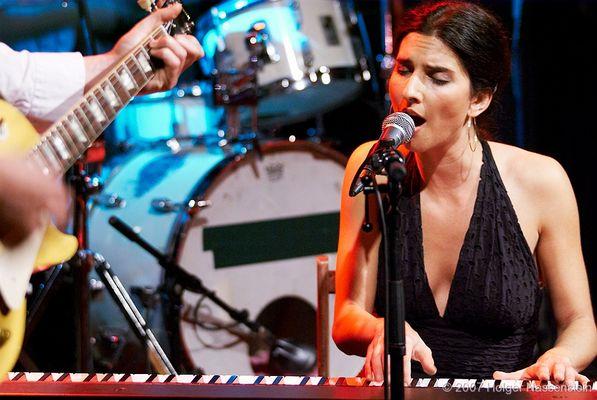Sara Indrio