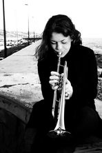 Sara - Jazz Girl
