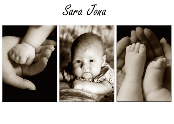Sara Jona