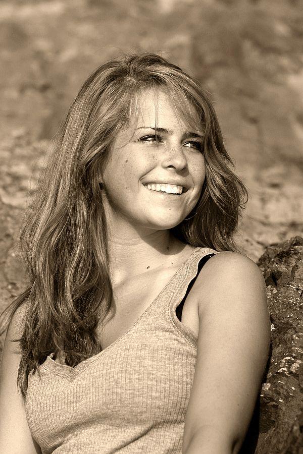 Sarah 2006 -V