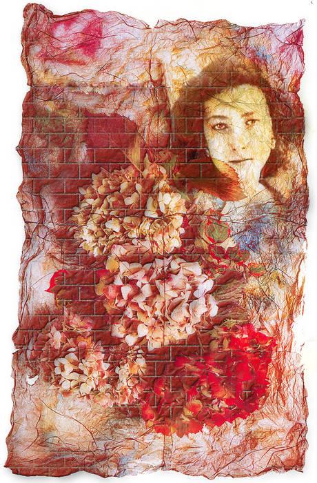 Sarah Bernhardt. in memoriam