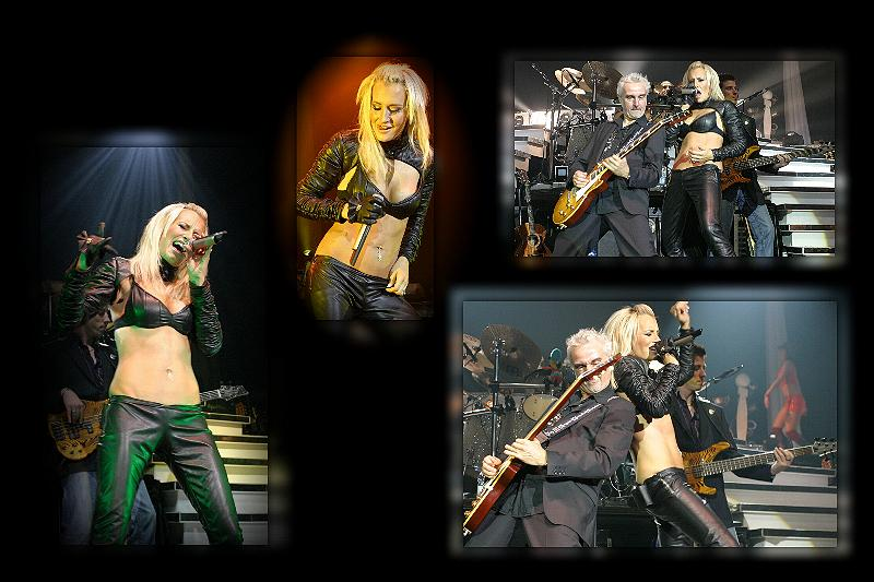 Sarah Connor in Concert