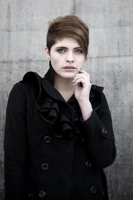 Sarah I
