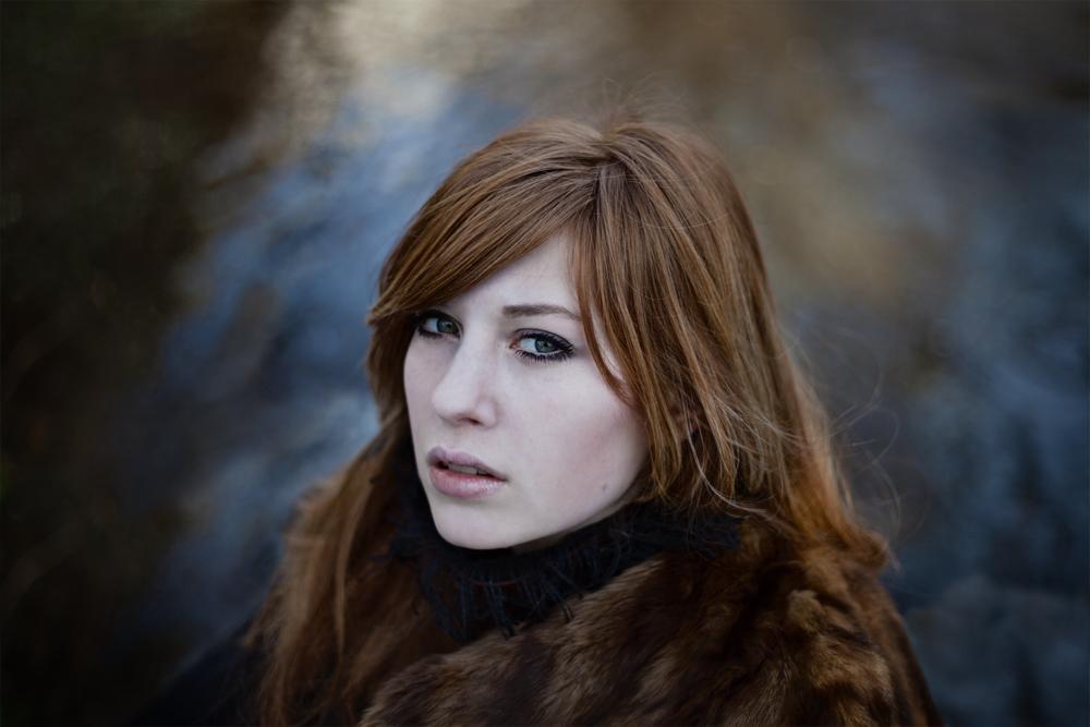 Sarah - II -