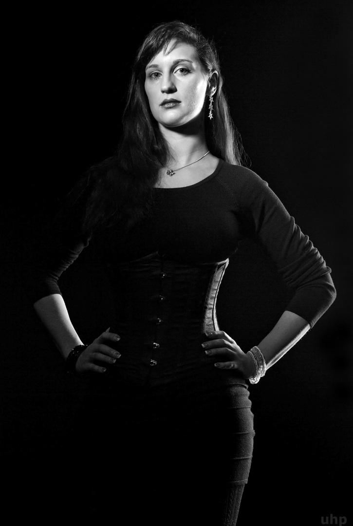 Sarah Silhou