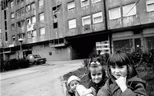 Sarajevo 1993