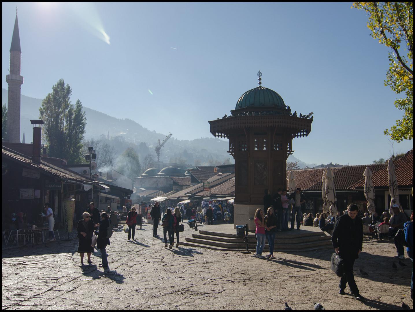 Sarajevo IV