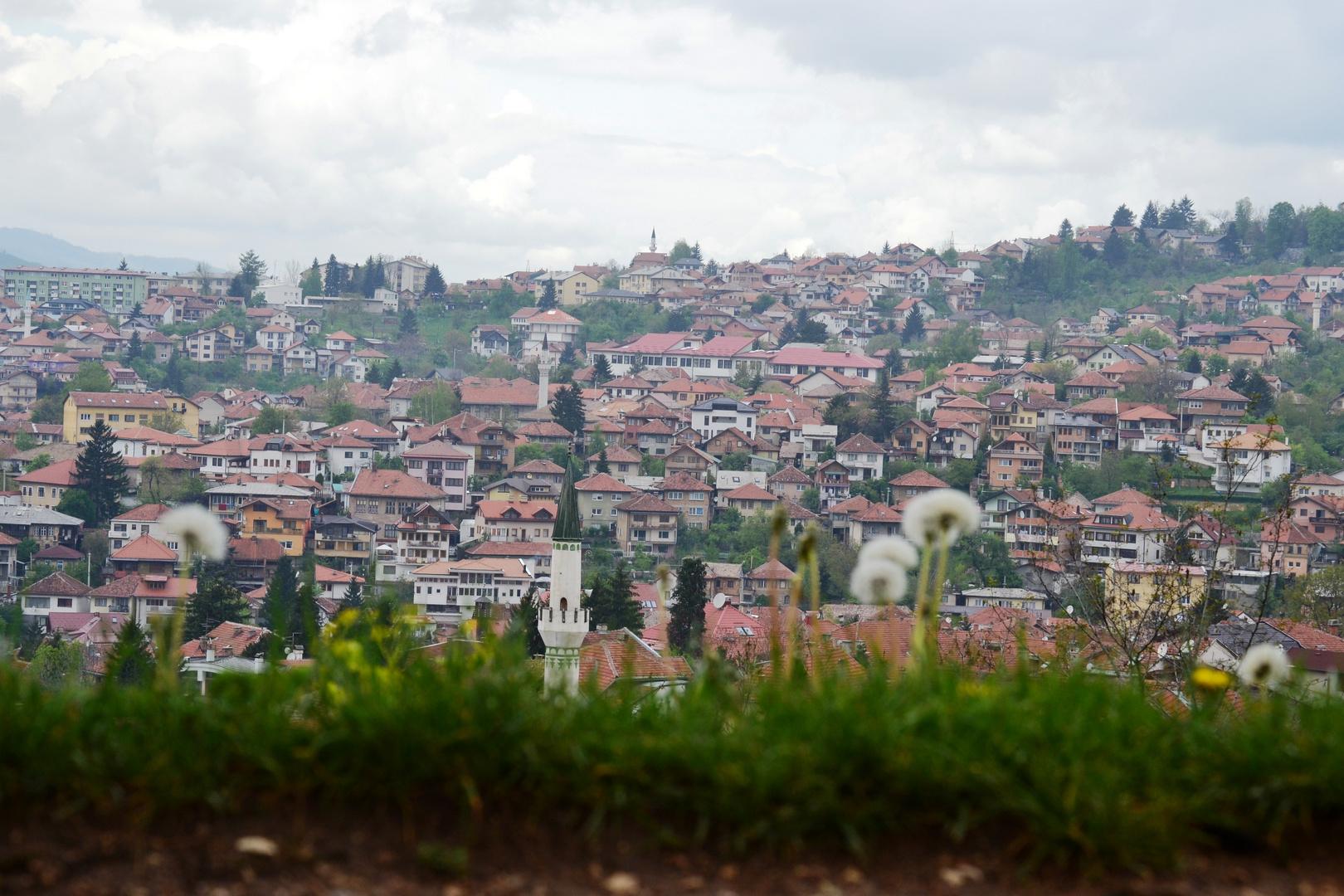 Sarajevo-Tabija
