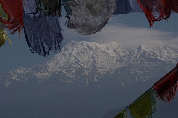 Sarangkot / Pokhara