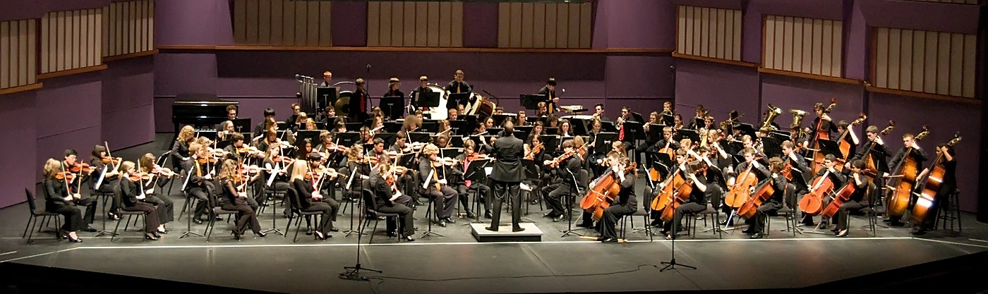 Sarasota Youth Orchestras