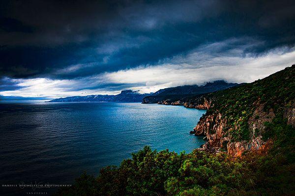 Sardegna - Cala Fuili