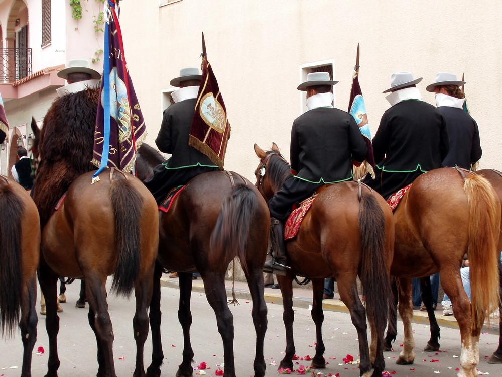 Sardegna-Cavalieri di Teulada