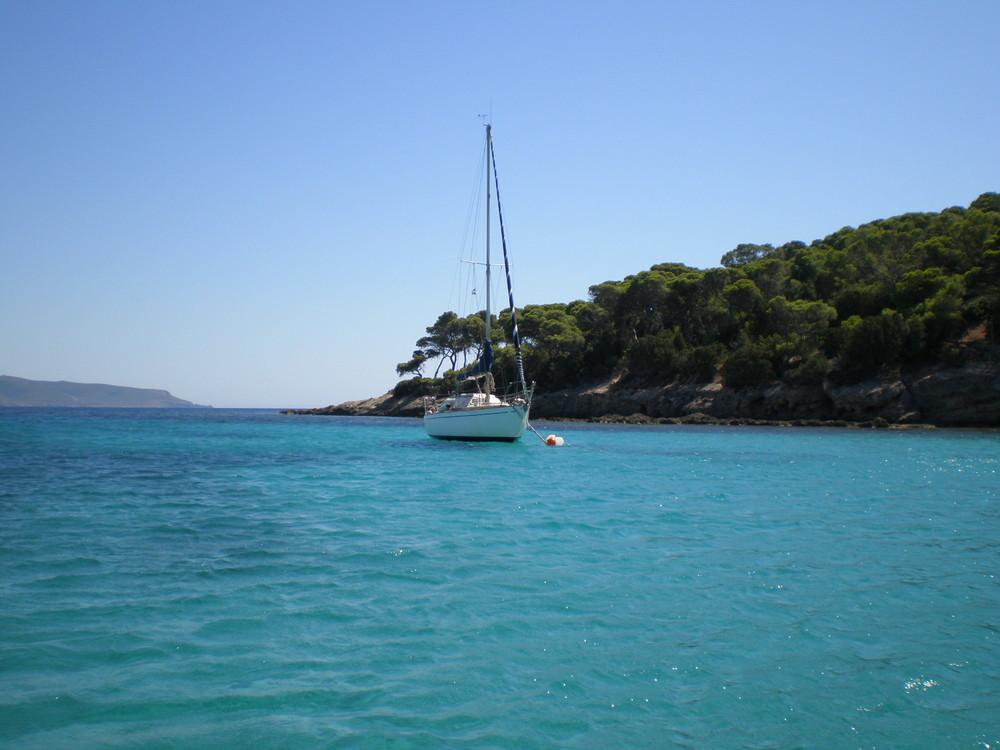 Sardegna il mare racconta.