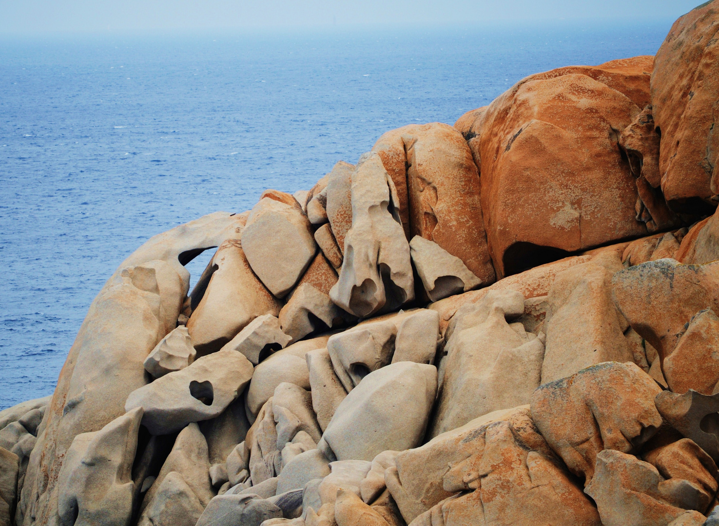 "sardegna ""on the rocks"""
