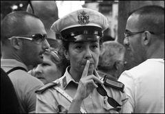 Sardinia Cop