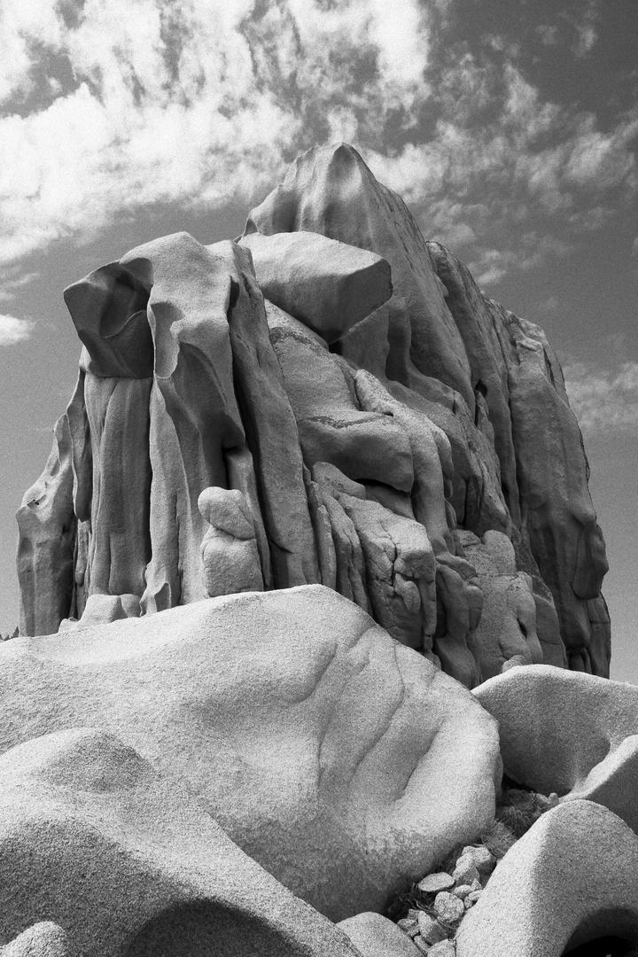 Sardinia Rocks