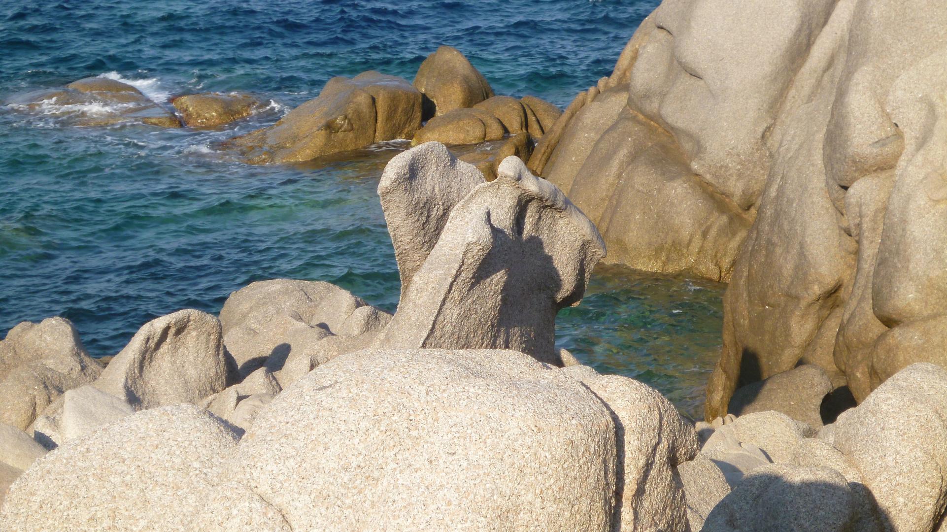 Sardinien Capo Tresa