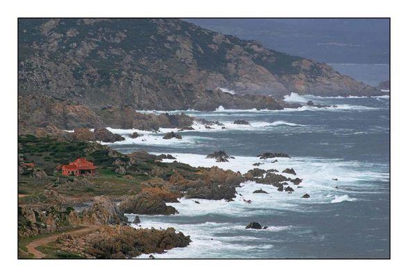 Sardinien Landschaftsimpressionen 3