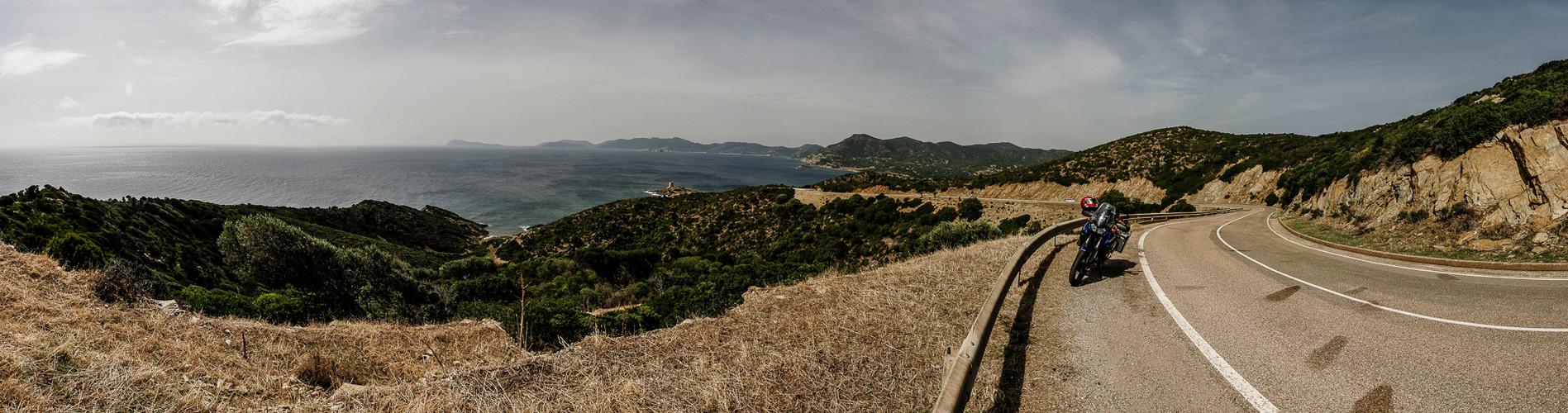 Sardinien Westküste
