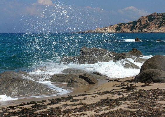 Sardiniens Norden