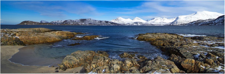 Sardreshamn (Norwegen)