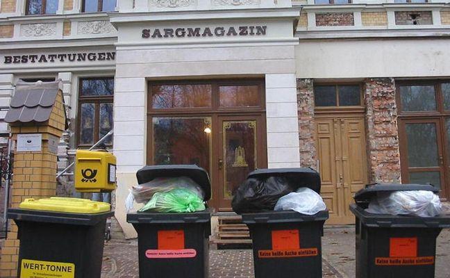 Sargmagazin