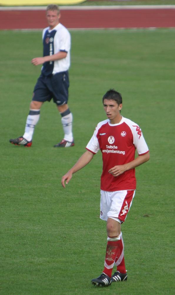 Sascha Kotysch - FCK