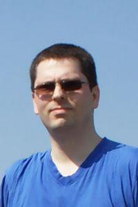 Sascha Welbat