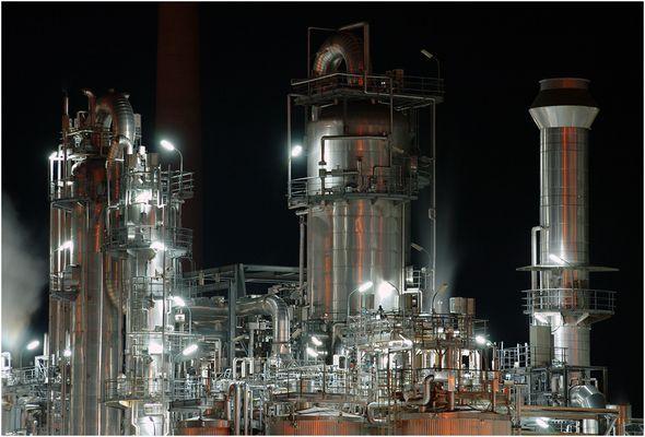 Sasol Chemie - Moers VII