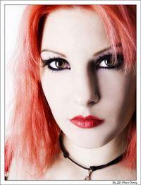 Satanic-Goddess