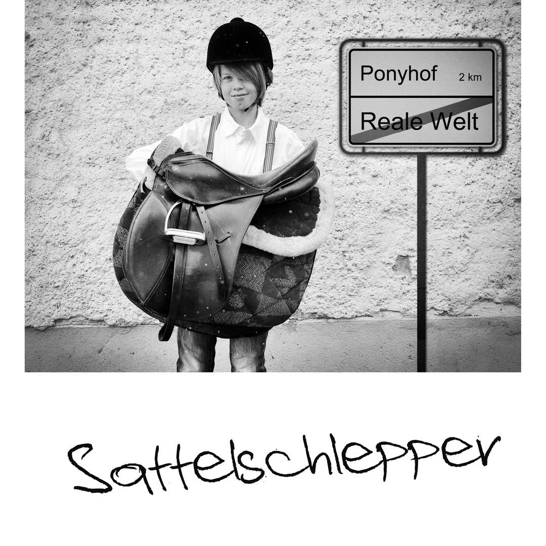 Sattelschlepper