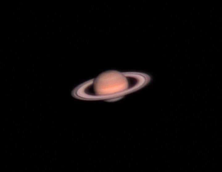 Saturn 2013 LRGB