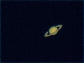 Saturn 2.Versuch