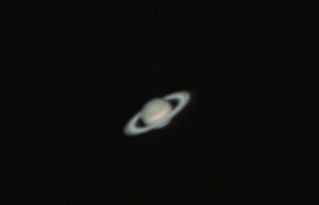 Saturn am 19.05.2013