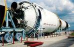 Saturn Rakete
