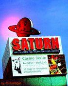 """Saturn-Turm"" am Berlliner Alexanderplatz"