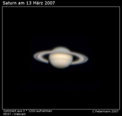 Saturnzeit