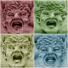 satyres romains