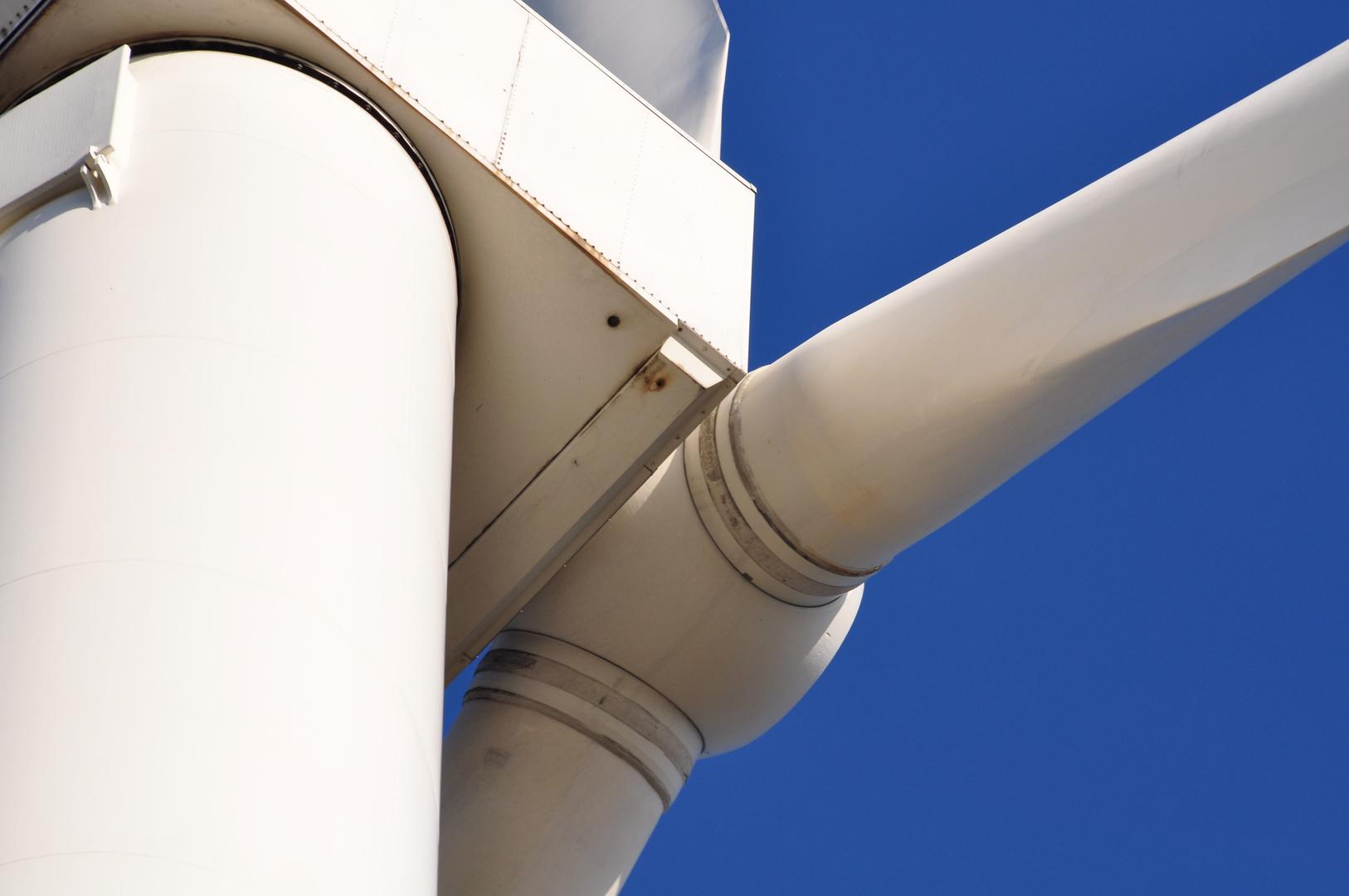 saubere Energiegewinnung