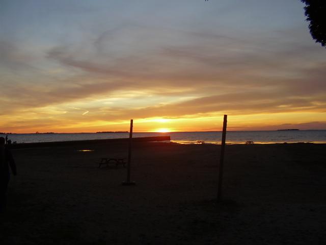 Sauble Beach 09/2006