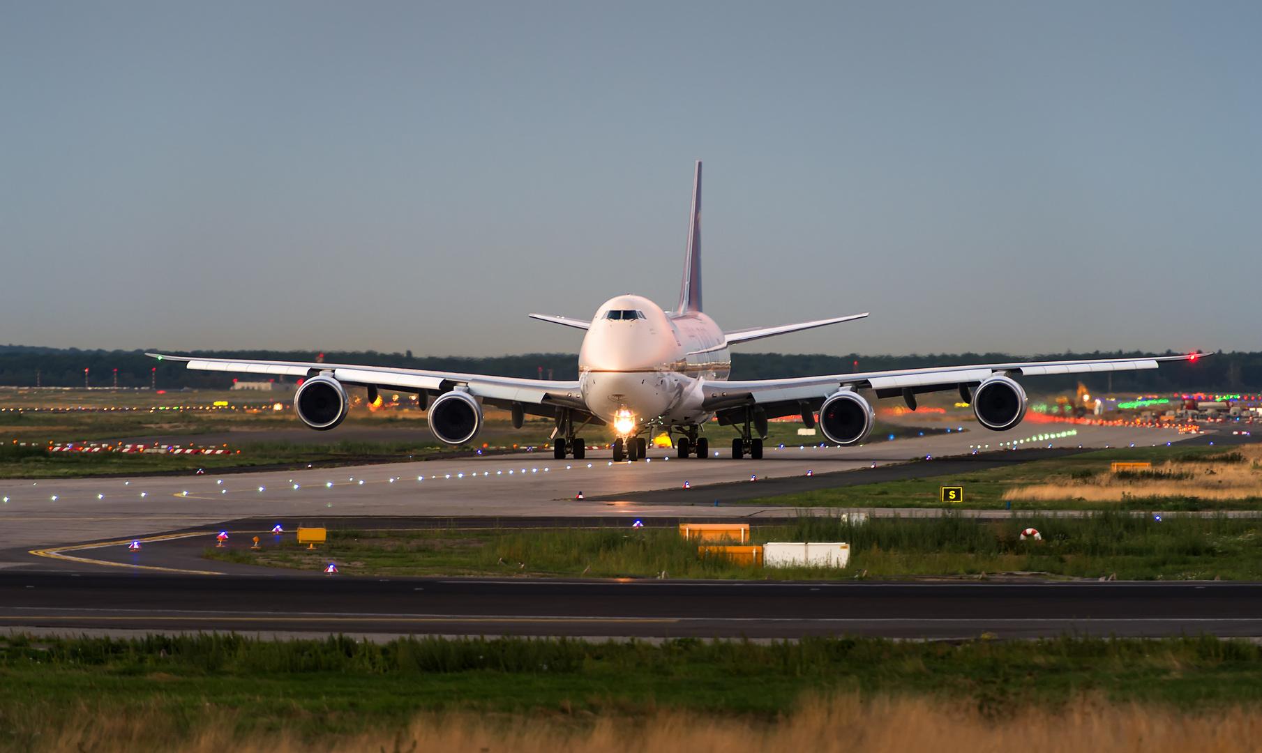Saudi Air Cargo