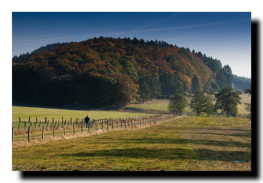 Sauerländer Herbst 2